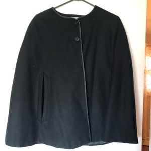 Zara Jackets & Coats - Zara Cape Coat